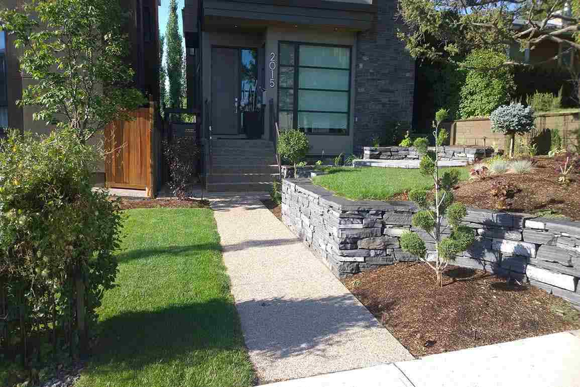 nanaimo landscaping and landscapers